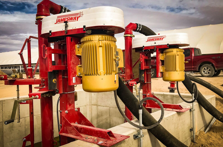 12-16 vertical electric pumps